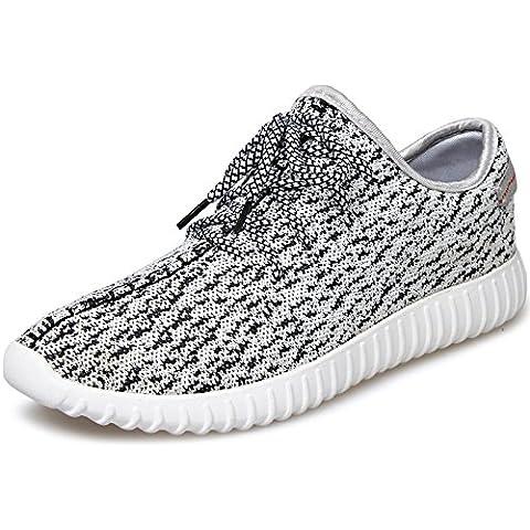 SITAILE Scarpe Sportive Outdoor Low-Top Sneakers Basse da unisex da