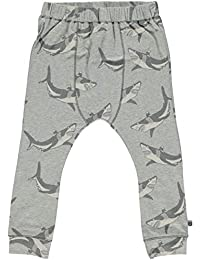 Pantalons Smafolk Jersey - Shark
