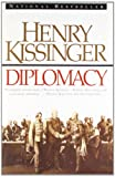 Diplomacy (Touchstone Book) - Henry Kissinger