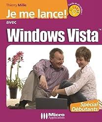 Je me lance ! avec Windows Vista