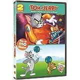 Pack: Tom Y Jerry - Rumbo A Marte + La Vuelta Al Mundo
