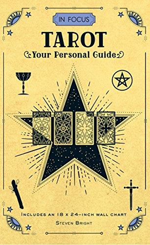 In Focus Tarot: Your Personal Guide por Steven Bright