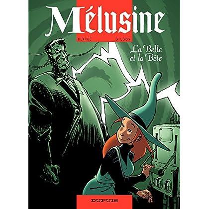 Mélusine – tome 12 - La Belle et la bête