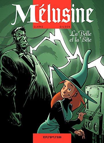 Livre gratuits en ligne Mélusine - tome 12 - La Belle et la bête pdf