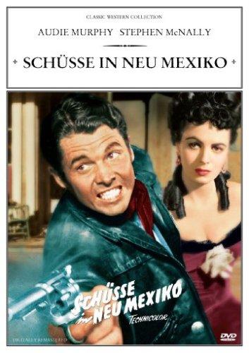 Schüsse in Neu Mexiko