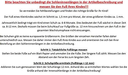 Magnus Kinder Sportschuh, Freizeit, KiGa, Schule khaki-grün Khaki-Grün