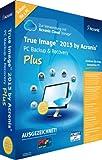 True Image 2013 by Acronis (inkl. Plus Pack)