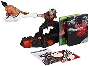 Tekken 7: édition collector