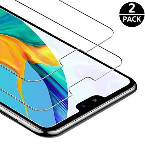 FUMUM Panzerglas für Huawei P20 Pro,Premium HD Anti-Kratzer Glasfolie 9H Schutzfolie für Huawei P20 Pro Folie aus Glas[Bubble-frei][Anti Fingerabdruck][Anti-Öl]