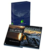 Life of a Mountain: Scafell Pike & Great Walks in the Lake District, The Wasdale Round (2-DVD Box Set)