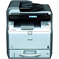 Ricoh SP 3610SF A4 Mono LED 4-in-1 MFP