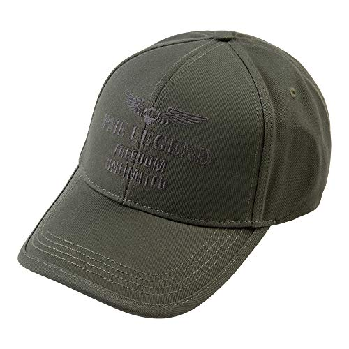 PME Legend Cap Washed Cotton Twill - Cap, Farbe:urban chic Washed Cotton Twill Cap