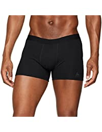 Odlo Herren Suw Bottom Boxer Active F-Dry Light Unterhose