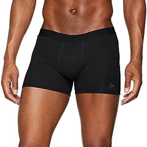 Odlo Herren Suw Bottom Boxer Active F-Dry Light Unterhose