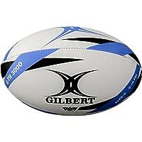 Gilbert G-TR3000 - Balón Rugby, color  Multicolor, talla 5