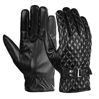 vbiger touchscreen handschuhe herren handschuhe. Black Bedroom Furniture Sets. Home Design Ideas
