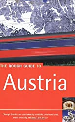 The Rough Guide to Austria 3 (Rough Guide Travel Guides) by Jonathan Bousfield (2005-06-20)