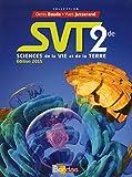 SVT 2de - Sciences de la vie et de la Terre