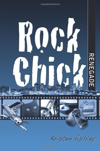 Rock Chick Rescue: 2: Written by Kristen Ashley, 2013 Edition, Publisher: Kristen Ashley [Paperback]