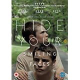 Hide Your Smiling Faces (2013) [ NON-USA FORMAT, PAL, Reg.0 Import - United Kingdom ] by Ryan Jones