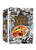 Greek Myths Collection Gift Set (Gift Sets) by Various