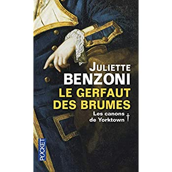 Le Gerfaut des brumes / volume 1 (1)