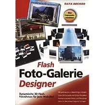 Flash Foto-Galerie Designer