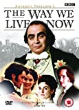 The Way We Live Now [Import anglais]