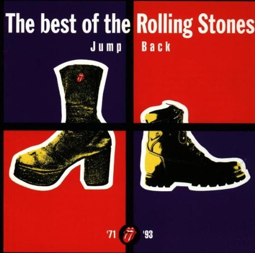 Jump Back - Best of '71-'93 By The Rolling Stones (1993-11-22)
