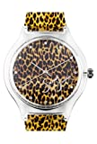 SWEET YEARS YOUNG OROLOGIO LEOPARD SYSW008