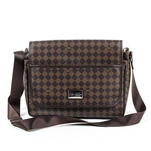 ... Versace 19.69 Abbigliamento Sportivo Srl Milano Italia Mens Bag  V1969014 COFFEE COFFEE competitive price ec041 b8632  Bordeaux ONE SIZE ... b5ca5e67aa740