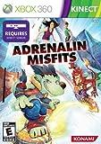 Adrenalin Misfits (Street Tbd)