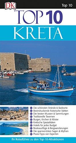WC-Sitz Reiseführer Kreta