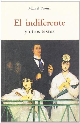 INDIFERENTE Cover Image