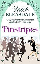 Pinstripes (English Edition)