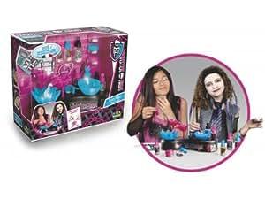 Canal Toys - 06026 - Bijou et Cosmétique - Monster High - Scary Magic