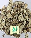 #10: BSD Organics White turmeric/Zedoary root/Foolaankilaangu/POOLANKILANGU/Kichilli Kilangu - 300g