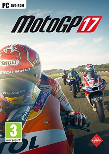 Moto GP 17  (PC)