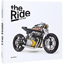 The Ride 2nd Gear Rebel