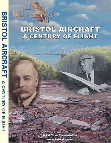 'Bristol Aircraft: A Century Of Flight' DVD