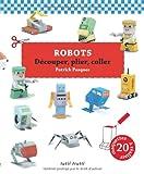 Image de Robots : Découper, plier, coller