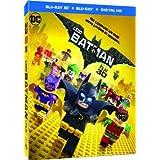 Lego Batman (2Blu-Ray 3D);Lego Batman Movie