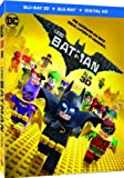 Lego Batman (2Blu-Ray 3D)