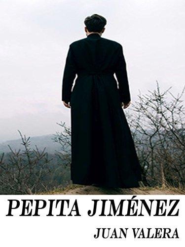 Pepita Jiménez por Pepita Jiménez