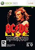 Cheapest AC/DC Live: Rockband on Xbox 360