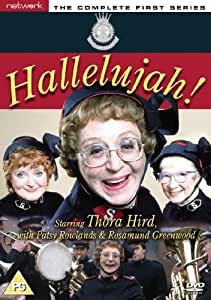 Hallelujah The Complete First Series [DVD] [1983]