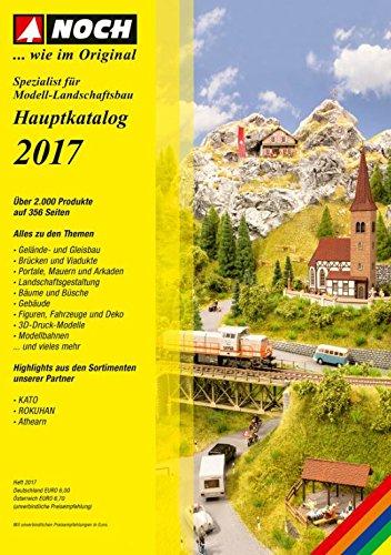 Preisvergleich Produktbild Noch Katalog 2017