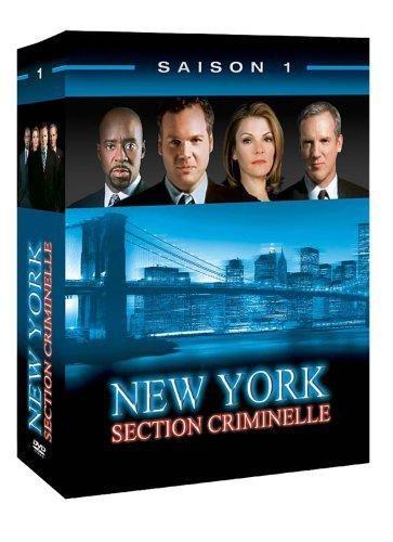 new-york-section-criminelle-lintegrale-saison-1-coffret-6-dvd