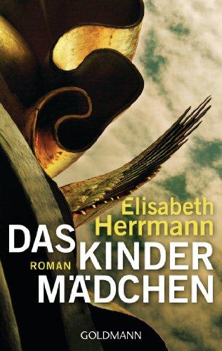 Buchseite und Rezensionen zu 'Das Kindermädchen: Roman' von Elisabeth Herrmann
