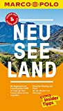 MARCO POLO Reiseführer Neuseeland: Reisen mit Insider-Tipps. Inklusive kostenloser Touren-App & Update-Service